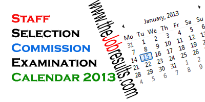 ssc-nic-in-revised-timetable-download-ssc-exam-calendar-2013-pdf