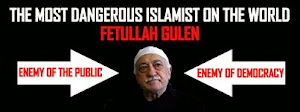 Gulen Enemy of USA and Turkey