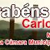 Parabéns - Carlos Wagner toma posse como novo presidente da Câmara de vereadores de Forquilha-CE