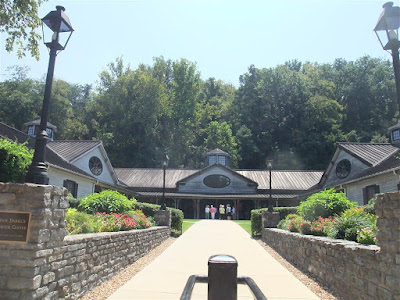 Jack Daniels distillery, lynchburg kentucky, free tour