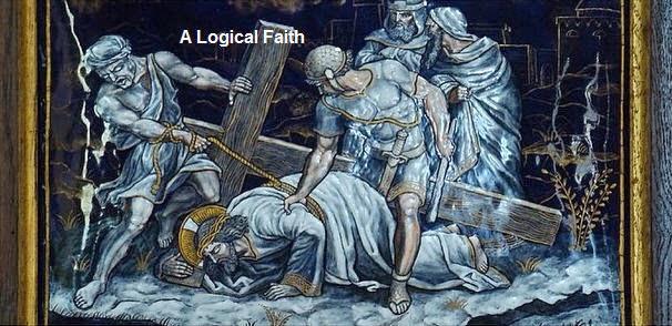 A Logical Faith