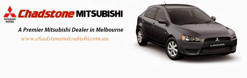 Chadstone Mitsubishi Blog