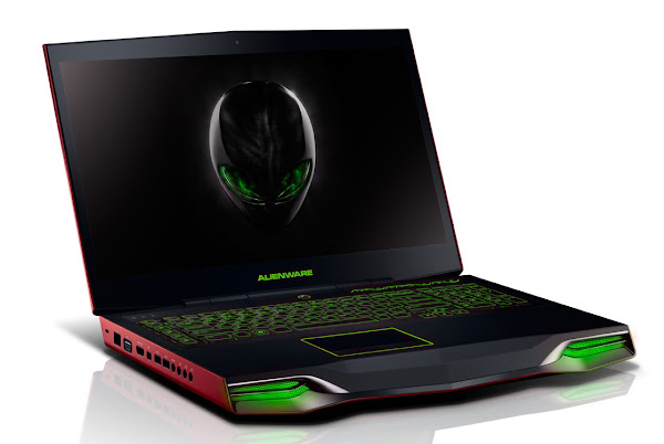 Dell Alienware 14 Price in Pakistan with Specs and Features