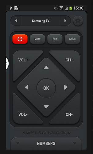 Mastec Sistemas y Tecnologia S.A.S: Control Remoto Universal Galaxy S4