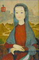 May Trung Thu Mona Lisa.