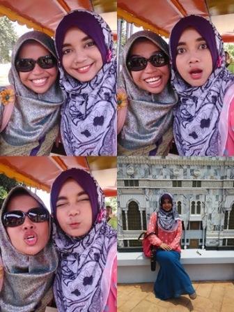 taman tamadun islam, melawat terengganu, bercuti di terengganu, travel malaysia