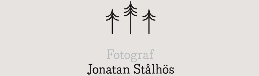 Fotograf Jonatan Stålhös