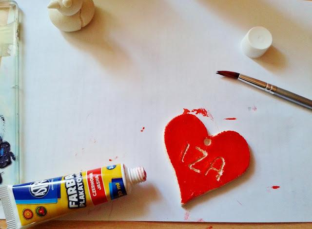 serce z masy solnej