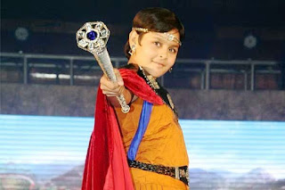 Gambar BaalVeer Wallpaper