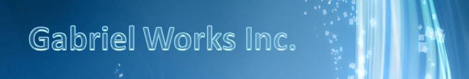 Gabriel Works Inc.