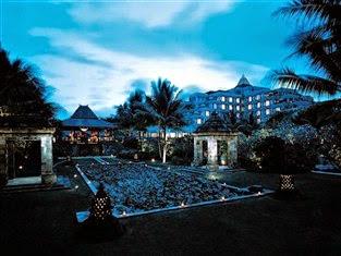 Hotel Bintang 5 Jogja - Hyatt Regency Yogyakarta Hotel