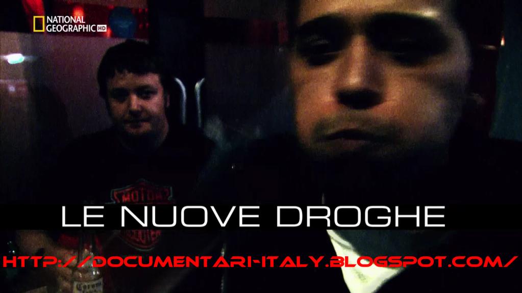 Documentari italy l 39 impero della droga le nuove droghe - Sali da bagno droga ...