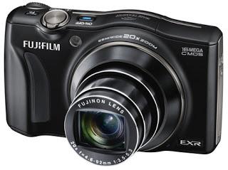 kamera digital fujifilm