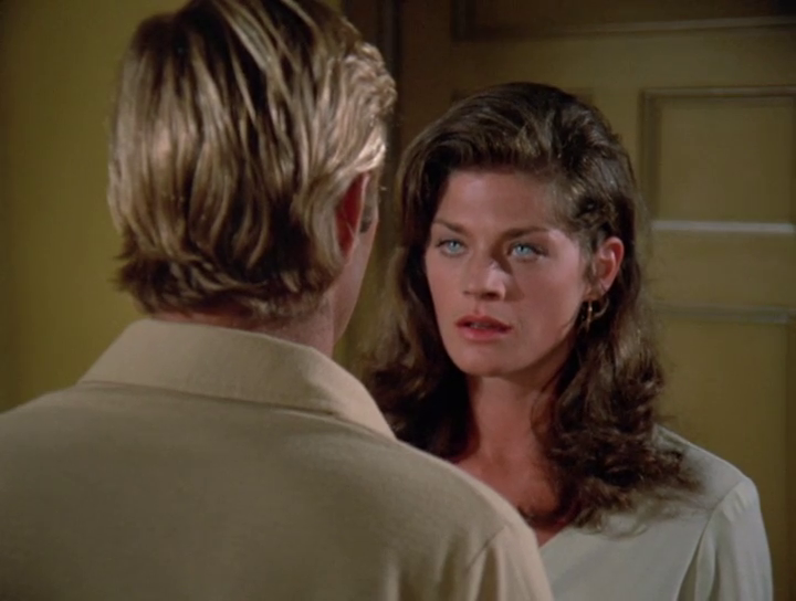 Meg foster young