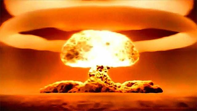 Βόμβα υδρογόνου: Τι είναι και γιατί τη φοβούνται όλοι (Video)