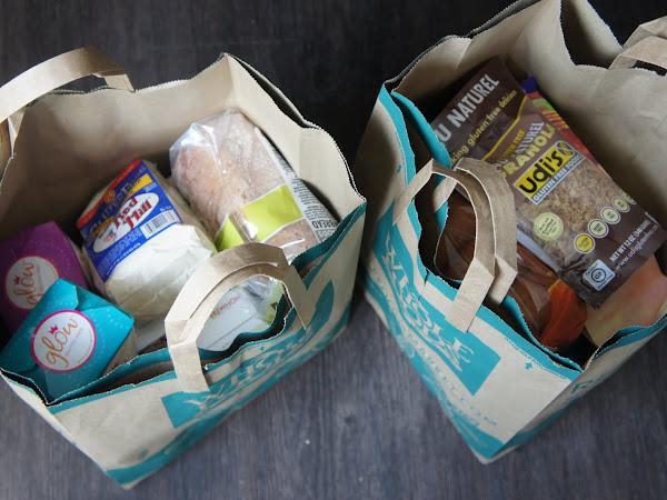 glutenfreie Produkte aus den USA Teil 1