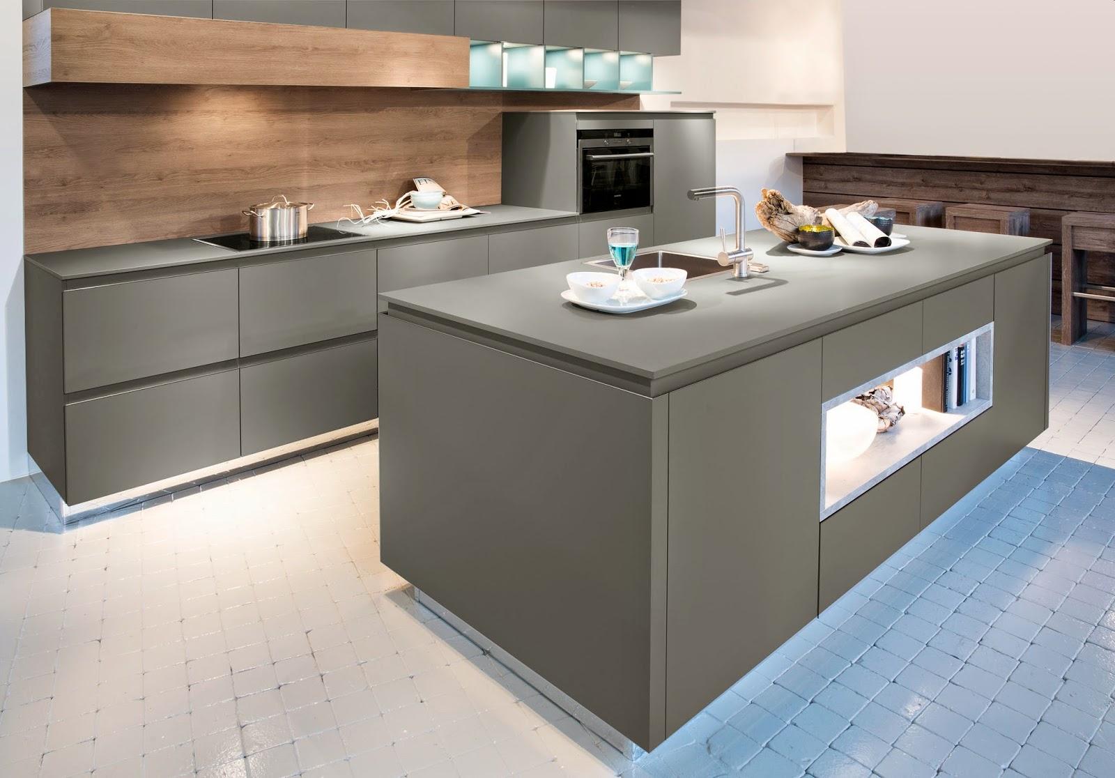 waar moet je op letten bij de aanschaf van een nieuwe keuken, Deco ideeën