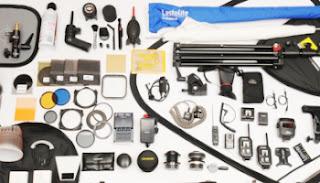 Tips Ketika Baru Pertama Kali Membeli Kamera DSLR