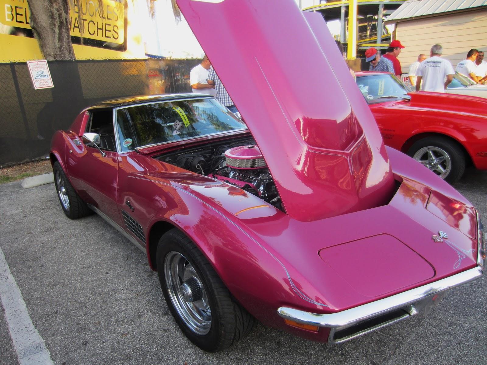 CAR SHOW PHOTOS IN NOVA SCOTIA Car Show At Kissimmee Florida Oldtown - Old town florida car show