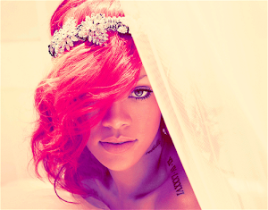 Robyn Rihanna Ferty, ♥