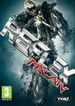rlxmf Download   MX vs. ATV Reflex   PS3