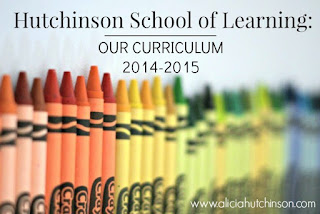 http://www.aliciahutchinson.com/2014/08/our-curriculum-2014-2015.html