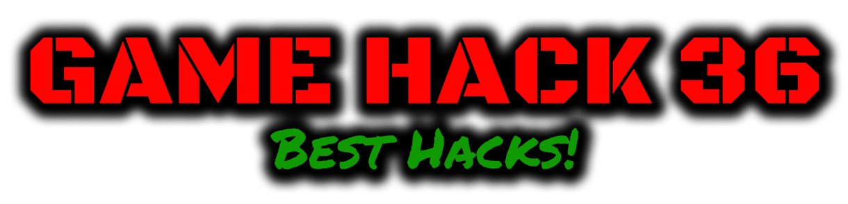 GAME HACK 36