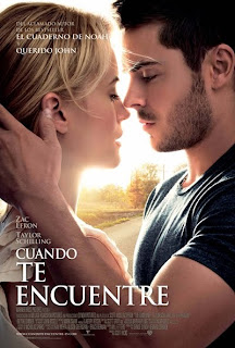 Cuando te encuentre (2012)