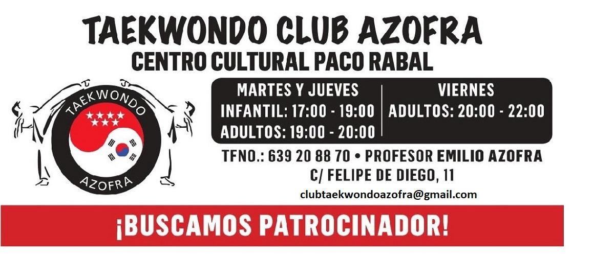 Club Deportivo Taekwondo Azofra