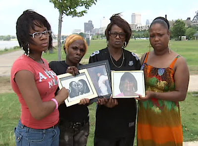 Mississippi Family Upset About Wrong Burial
