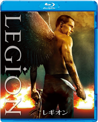 Legion (2010) iTALiAN 1080p BluRay