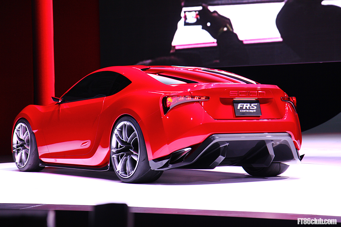 2013 Scion FR-S,concept,Review,Price,Interior,exterior