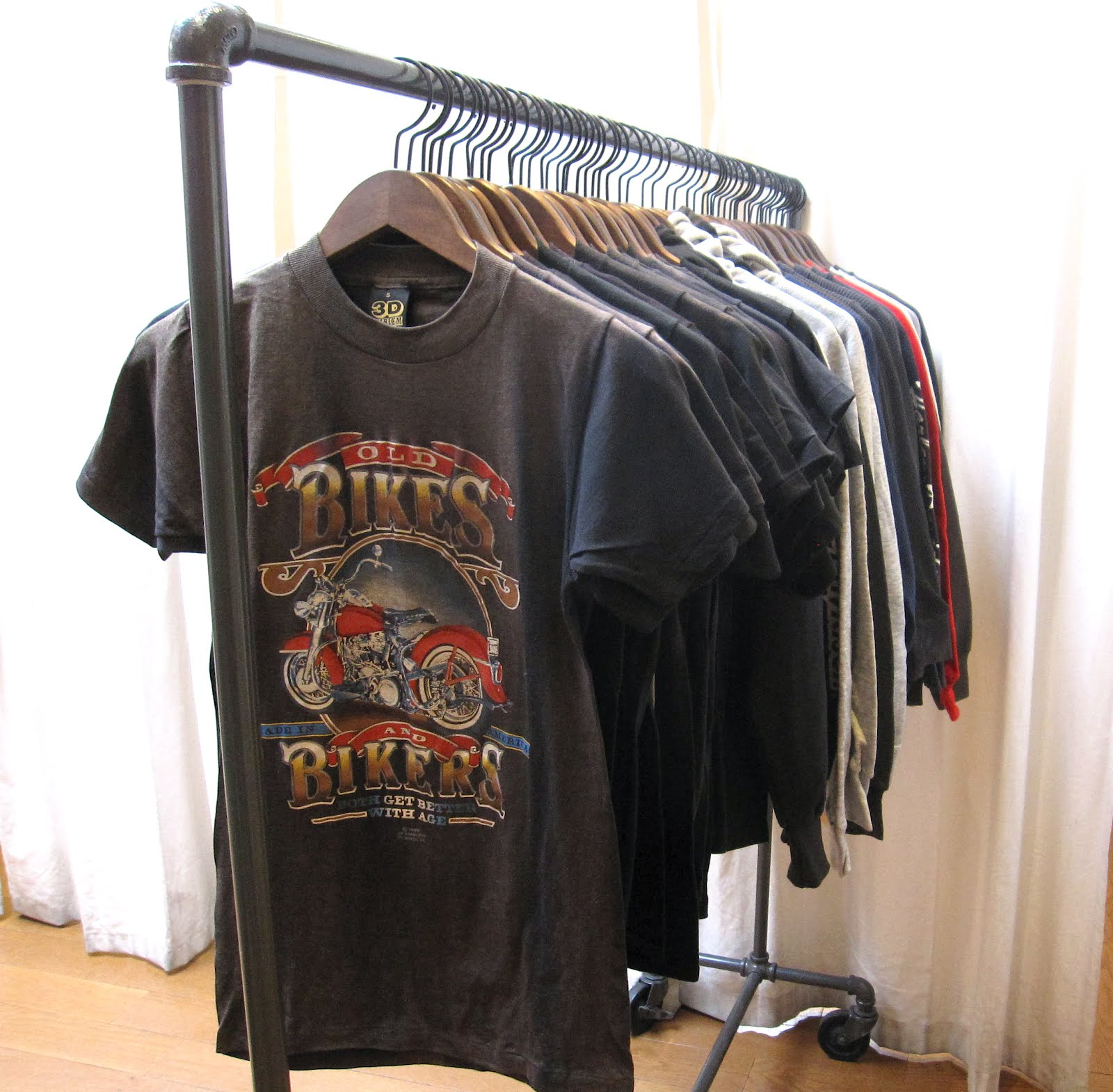 Eva Gentry Consignment New Old Stock Harley Davidson