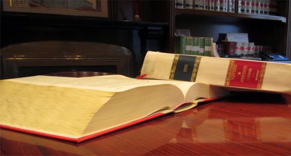 Relaciones juridicas