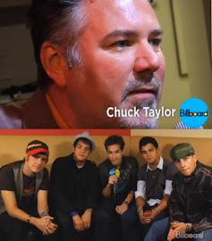 Interview: MENUDO!