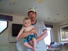 Grandpa and Baby K