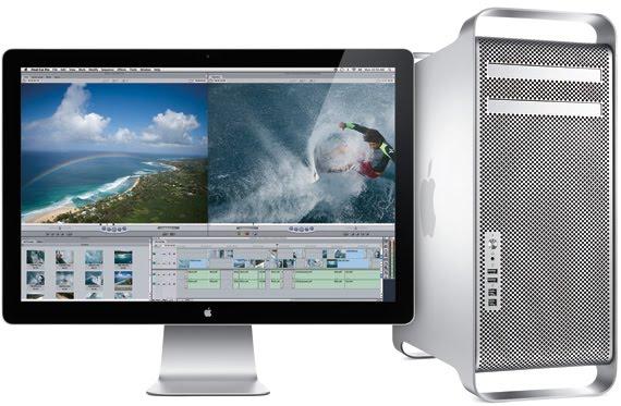 Es la computadora mas moderna ?