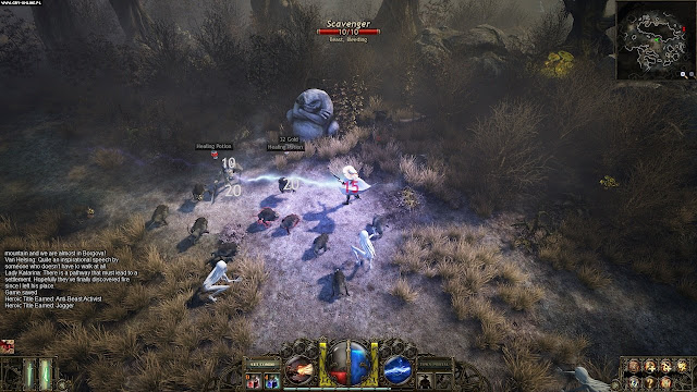 Full Version Free Van helsing pc game