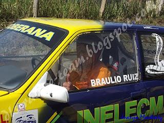 DeLadoSport Rallye Team