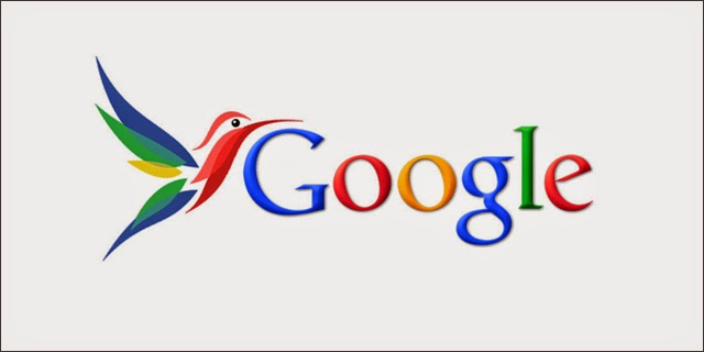 Google SEO - Hummingbird Algorithm