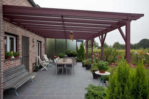 Modern Pergola Design Ideas Best House Design Ideas
