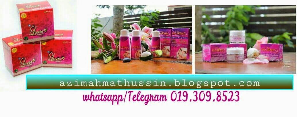 Azimahmathussin.blogsport.com