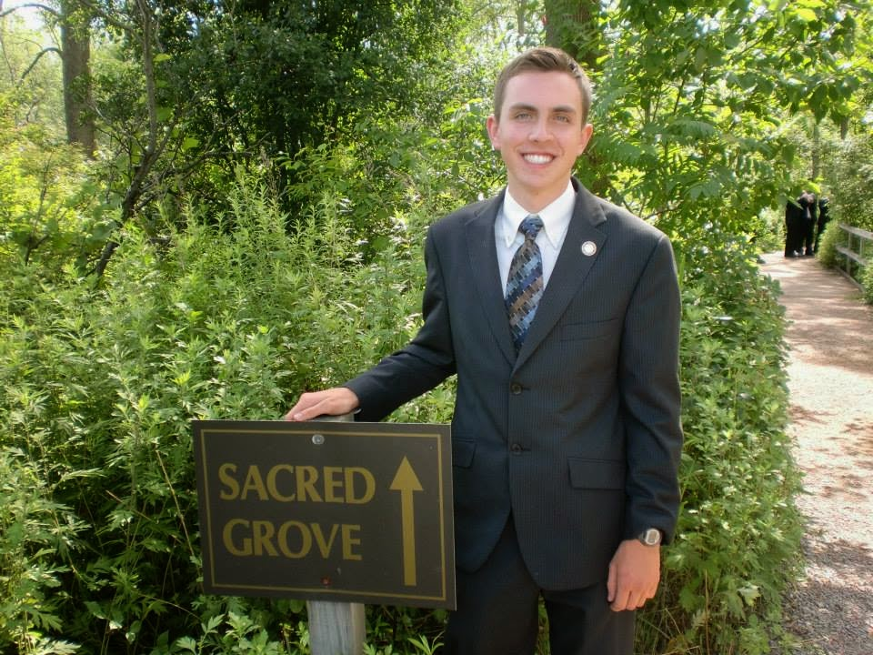Elder Phillips