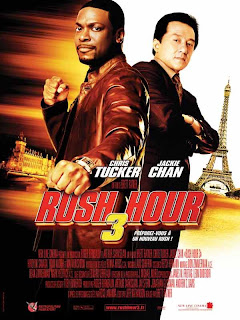Rush Hour 3 Streaming (2007)
