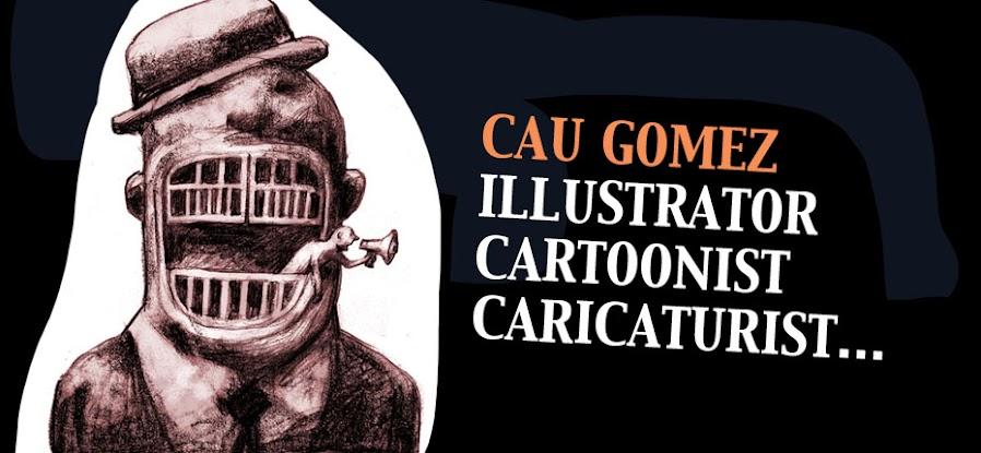 Cau Gomez