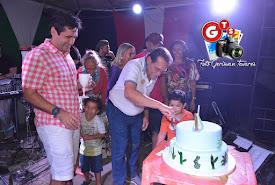 Fotos do Aniversário de Dr. Carlos Romeiro