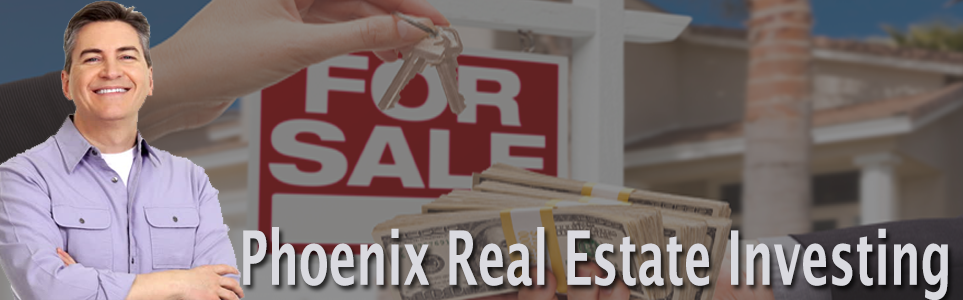 Phoenix Real Estate Investing