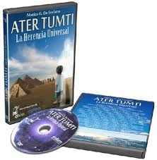 ATER TUMTI. LA HERENCIA UNIVERSAL, Matas De Stfano [ Video DVD ]   Un Joven ndigo muestra El Cielo en la Tierra, como un Plan Generado en la Antigedad FreeLibros