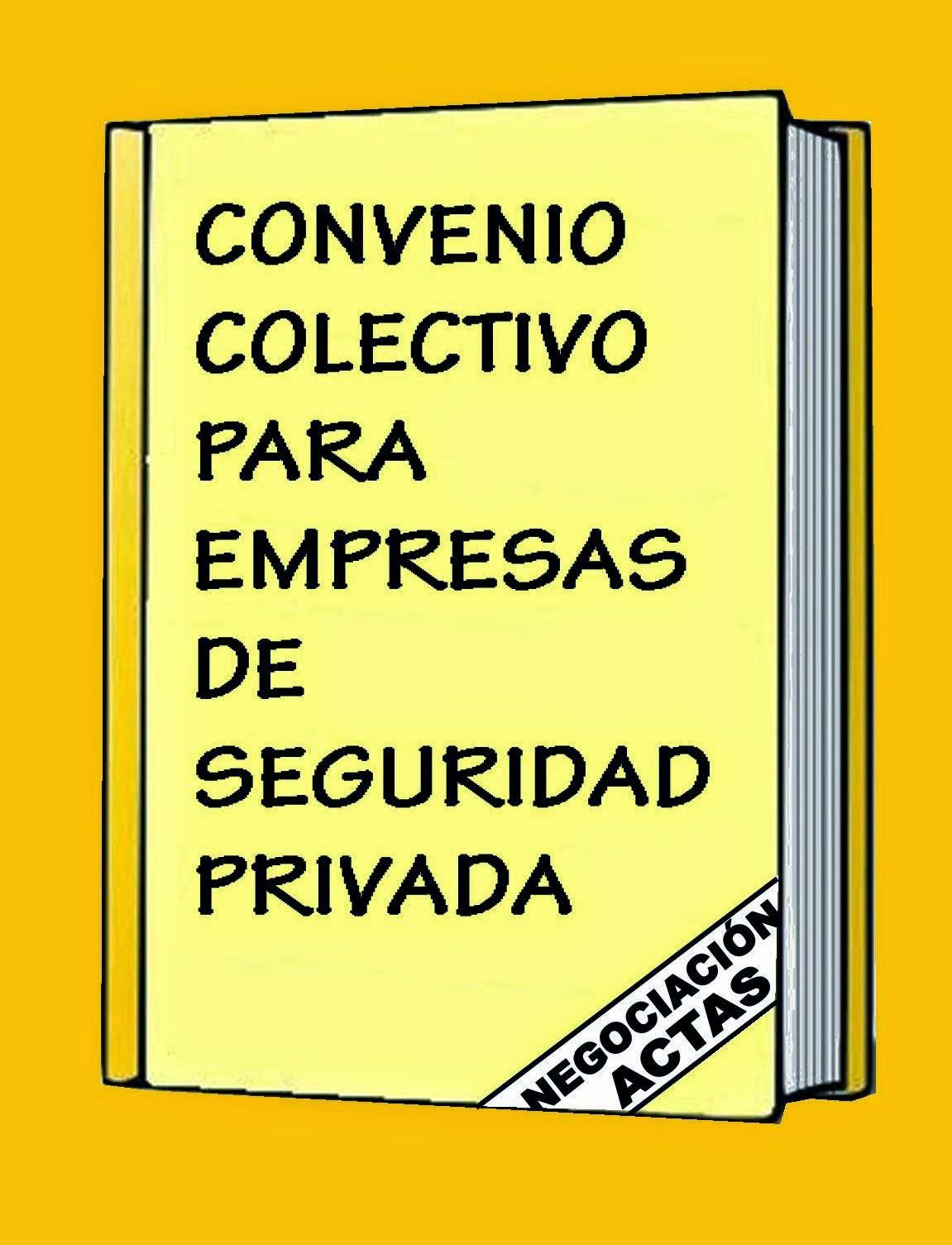Negociación Convenio Colectivo