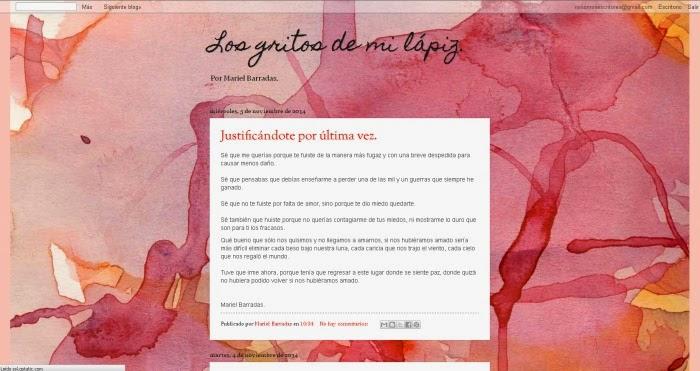 http://marielbarradas.blogspot.mx/
